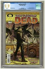 The Walking Dead #1 (CGC 9.9) MT White pgs. 1st app! 1st Print 2003 Image Comics