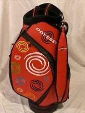 Odyssey Staff Bag