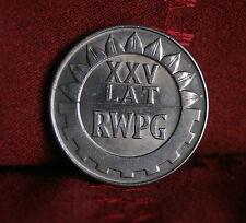 Poland 20 Zlotych 1974 World Coin Eagle 25th anniv of the Comcon Polish
