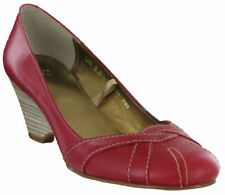 Marks and Spencer Wedge 100% Leather Casual Heels for Women