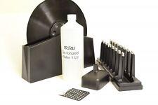 Knosti récord de enjuague Kit | utilizarlos junto con estándar Knosti sistema