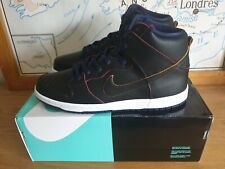254442068c11 Nike SB Dunk High Pro NBA - Black Cavaliers - UK 10   US 11