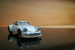 Tomica - No. F31 Porsche Turbo