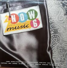 LP (Vinyl) Now That's What I Call Music 6  (Double) - 30 TOP Chart Hits