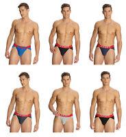 Mens Jockey Modern Tanga Briefs Underwear