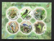 Bangladesh Asia V.rare Bangladesh 1972 Liberation Issue Complete Set On Cover To Usa Extremely R