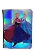 IPad AIR , IPAD AIR2  Leather Stand Folio Case Disney Frozen