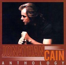 "Jonathan Cain ""Anthology"" CD! BRAND NEW! STILL SEALED!!"
