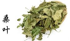 Dried Mulberry Leaf Tea 桑葉茶 16 oz - Free US Shipping