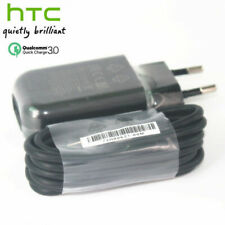 Original HTC QC3.0 EU Fast Quick Charger USB Type-C Cable For HTC10 M10 U11 U12+
