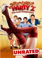 BACHELOR PARTY 2 - THE LAST TEMPTATION (UNRATED) (DVD)