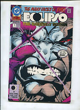 ECLIPSO #1 (9.2) SIGNED BY BART SEARS!