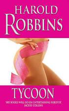 Tycoon, Robbins, Harold, Good Book