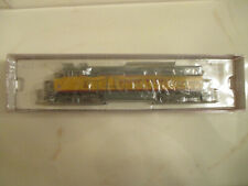 Atlas  N-Scale Model Train Union Pacific