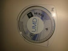 * Sony Playstation PSP Game * FIFA 09 * Do