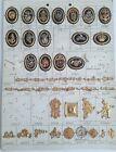 Orden , Medaille , Deutschland , Abzeichen , Pin , Anstecknadel