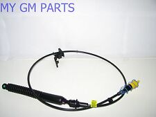 EXPRESS VAN SAVANNA LOWER TRANSMISSION SHIFT CABLE 2003-2009 NEW OEM 25939778
