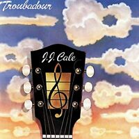 JJ Cale - Troubadour [CD]