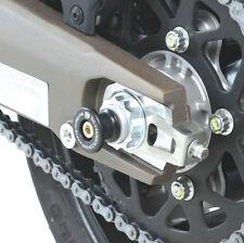 R&g Racing rueda trasera eje Sliders Protectores para adaptarse a Ducati Monster 821