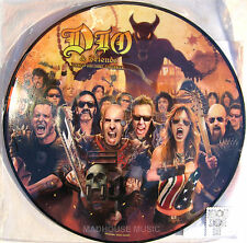 DIO and FRIENDS LP Stand Up And Shout For Cancer RECORD STORE Black Friday + PRO