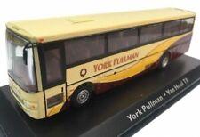 YORK PULLMAN VAN HOOL T8 1:72 Ixo Atlas Autobús Bus Coach