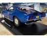 1971 Chevrolet Camaro Z28 Blue Maisto 1:18 Scale Diecast Model Car New in Box