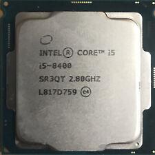 Intel BX80684I58400 Core i5-8400 2.8 GHz Hexa Core Processor