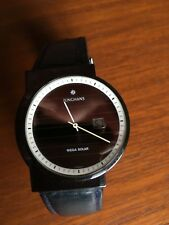 Junghans Mega Solar Asymmetric Watch ref. 21 4310 304