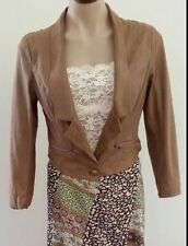 All Seasons Hand-wash Only Floral Coats & Jackets for Women