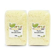 Panko Breadcrumbs 500g | Buy Whole Foods Online | Free UK Mainland P&P