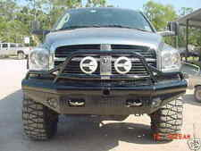 New Ranch Hand Bullnose Front Bumper 06 07 08 09 Dodge Ram 2500 3500