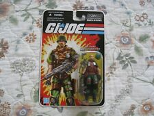 GI JOE COLLECTOR'S CLUB EXCLUSIVE MILITARY POLICE OFFICER - SURE FIRE