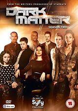 Dark Matter  Season 2 [DVD]
