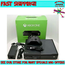 Xbox One Console 500gb | + 5 GAMES + 5 MOVIES | + FREE ACCESSORY + 1 CONTROLLER
