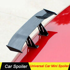 6.7inch Universal Car Tail Wing Carbon Cheap Spoiler Mini Auto Fiber Decoration