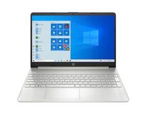 "New HP Laptop 15.6"" AMD Ryzen 7 Up to 4.1GHz 8-Core 16GB 256GB SSD Wi-Fi 6 1080p"