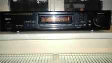 Onkyo Quarz Synthesized FM Stereo AM Tuner R1
