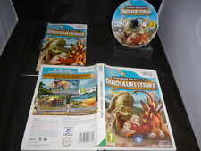 Combat of Giants Dinosaurs Strike - per Console Nintendo WII - PAL WII