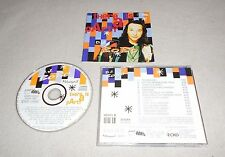 CD  D.J. Bobo - There Is A Party  14.Tracks  1994  135