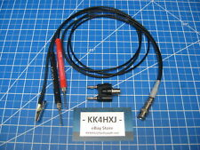 Custom Test Probe - Assembled - B&K 277/290 FET VOMs/Solid State VTVMs
