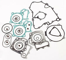 KAWASAKI BRUTE FORCE 650 PRAIRIE COMPLETE ENGINE GASKETS KIT 02-13, SOLID AXLE