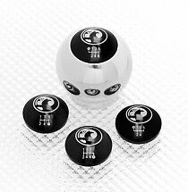 RICHBROOK OFFICIAL VAUXHALL GEAR KNOB LIFT UP REVERESE