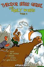 Theodore Seuss Geisel: v. 2: The Early Works (Theodor Seuss Geisel 2), Geisel, T