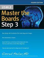 Master the Boards USMLE Step 3 - Digital (pdf)