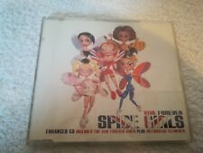 Cd Singolo Spice Girl - Viva Forever