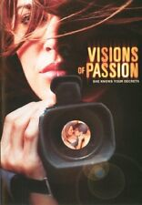Visions of Passion (DVD, 2004), Regina Russell, Ava Lake