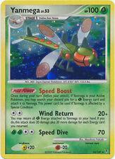 Yanmega Holo Rare Pokemon Card Pt3 Supreme Victors 14/147