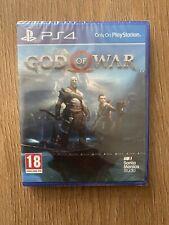 God of War (Sony PlayStation 4, 2018) - Standard Edition
