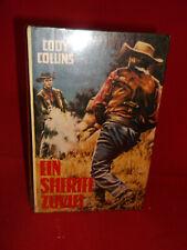 Western Wildwest Leihbuch, Ein Sheriff zuviel (Cody Collins):