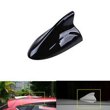 Universal Auto Car SUV Truck Shark Fin Style Antenna Radio Strong Signal Aerial